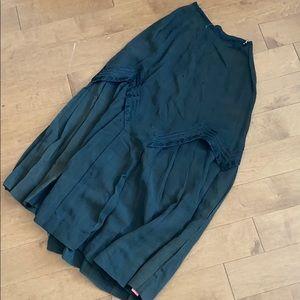 Amazing Victorian skirt